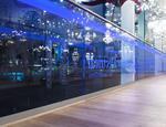 Balustrady ze szkła strukturalnego Easy Glass SLIM Q-RAILING - zdjęcie 10