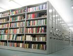 Regały przesuwne do bibliotek Foreg 2000 - zdjęcie 3
