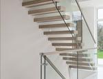 Nowoczesne schody wspornikowe ST920 TRĄBCZYŃSKI - zdjęcie 5