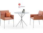 Krzesła, fotele i ławki Chic Air PROFIM - zdjęcie 5