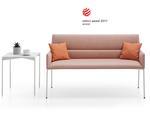 Krzesła, fotele i ławki Chic Air PROFIM - zdjęcie 6
