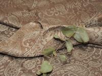 Aranżacja jadalni. Tkaniny lniane jako podstawa dekoracji stołu