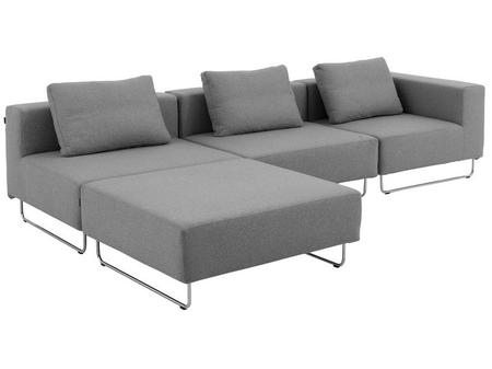 Sofa modułowa Ohio SOFTLINE