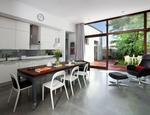 wyposazenie kuchni otwarte aranzacje kuchni z salonem