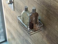 Minimalistyczne baterie łazienkowe. Nowoczesne łazienki