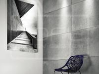 Ścienne panele dekoracyjne – elegancki, industrialny akcent
