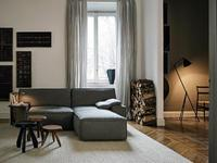Meble wypoczynkowe My World, proj. Philippe Starck. Nowość z Mediolanu