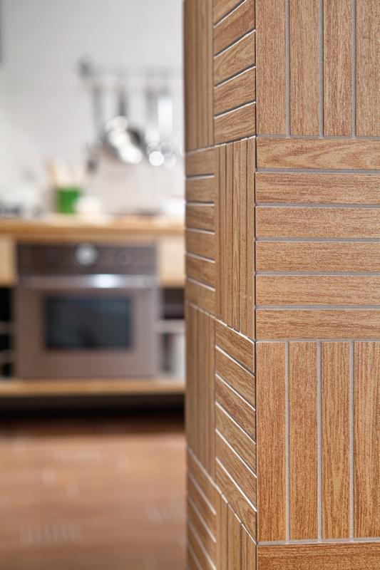Płytki ceramiczne – doskonała oprawa wnętrza