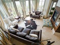Pomysł na salon - styl eklektyczny we wnętrzu