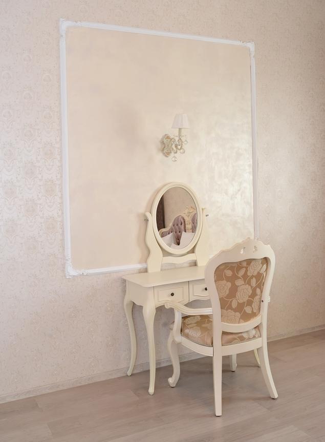 Sypialnia marzeń - styl retro wnętrza