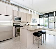 Jak zaprojektować kuchnię? Nowoczesna kuchnia beżowa