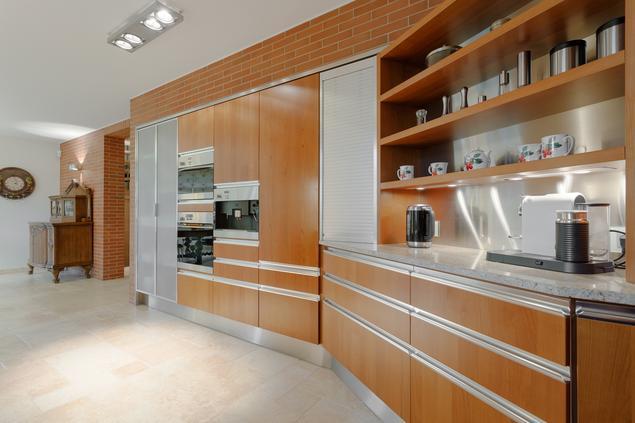 Stylowa kuchnia - styl eklektyczny