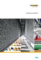 Katalog produktów Heradesign